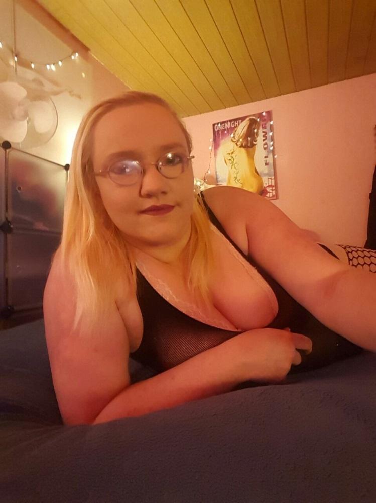 mobil sex mollig nylon