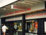 Unsere Beate Uhse-Filiale in Kiel mit Kinos für G