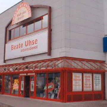 Beate Uhse-Shop in Raisdorf
