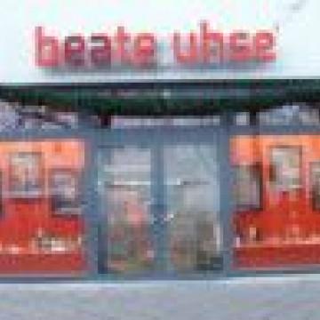 Beate Uhse Filiale in Berlin
