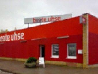 Beate Uhse in Krauthausen