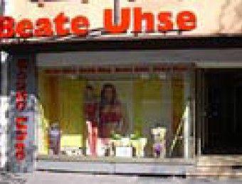 Beate Uhse in Erlangen