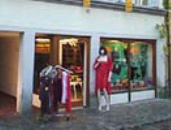 Beate Uhse in Kaufbeuren