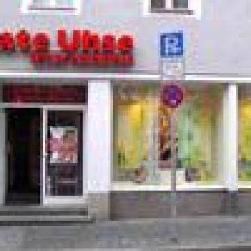 Beate Uhse in Regensburg