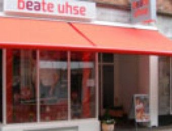 Beate Uhse in Bocholt