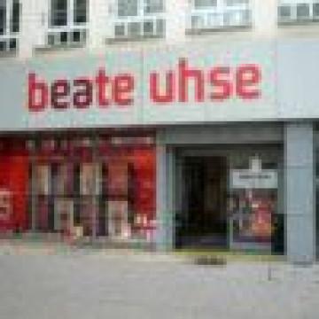 Beate Uhse in Düsseldorf