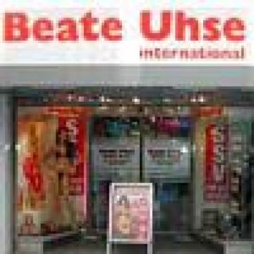 Beate Uhse in Köln