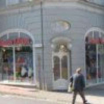 Beate Uhse in Lüdenscheid