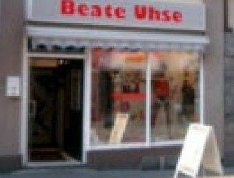 Beate Uhse in Recklinghausen