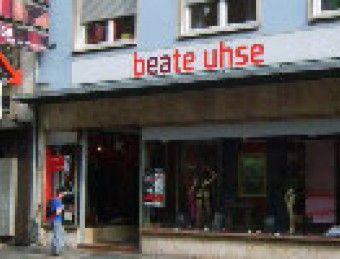 Beate Uhse in Kaiserslautern