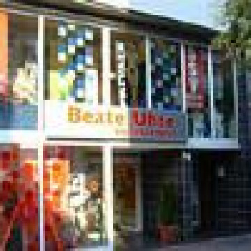 Beate Uhse in Homburg (Saar)