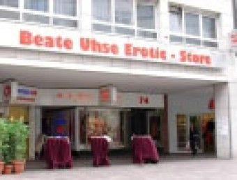 1. Bild von  Beate Uhse  in Saarbrücken
