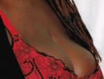 Erlebe mit der knackigen reifen Lady erotische