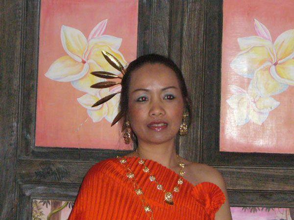 Thai massage parchim