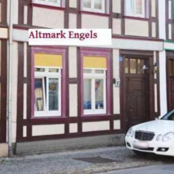 AltmarkEngel Salzwedel in Salzwedel