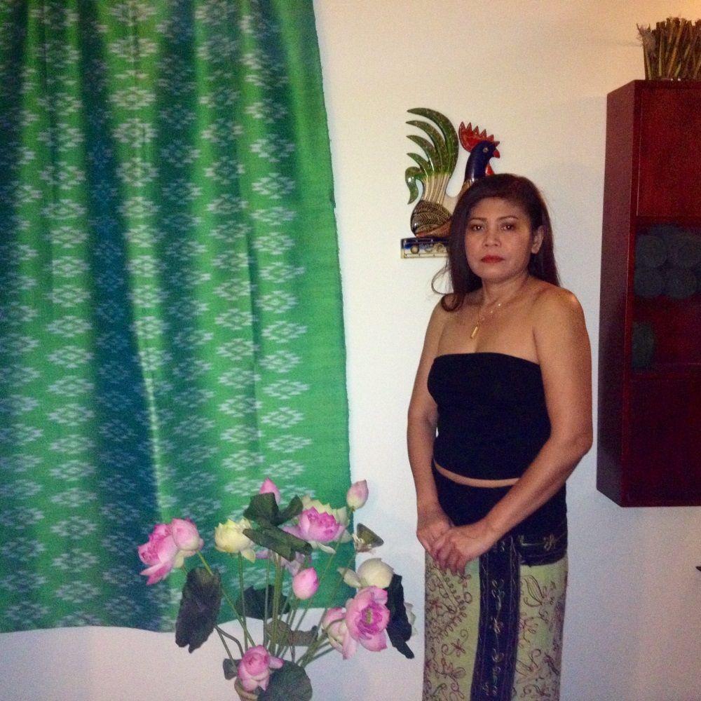 Thai massage wunstorf