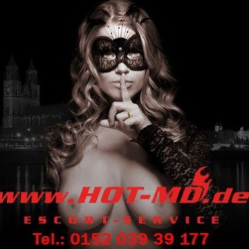 HOT-MD Escort Magdeburg in Magdeburg