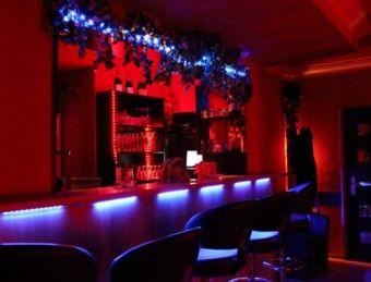 Nachtclub Le Refleur in Rostock
