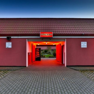 Eros Center Rostock in Rostock