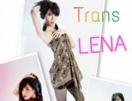 Trans Lena Schwerin - Paulsstadt