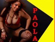 Paola aus Brasilien Schwerin - Mueßer Holz