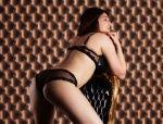 Frz.-Expertin     Vicky -Sexy Frau - Unw