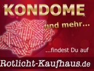 Rotlicht-Kaufhaus Schwerin