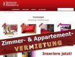 Rotlicht-Zimmer Schwerin