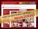 Auf unserem Portal www.rotlicht-livecam.de kan
