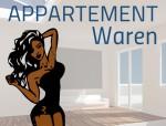 Appartement Waren Waren (Müritz)