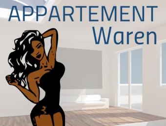 Appartement Waren in Waren (Müritz)