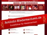 Rotlicht-Niedersachsen.de ist der Erotikführer