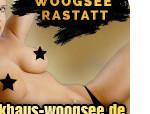 Das Erotikhaus Woogsee ist DIE LUXUS - Adresse