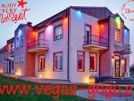 VEGAS ist ein exklusiver Gogo-Club an der deuts