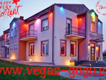 1. Bild von  Vegas  in Chojna