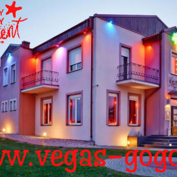 Vegas in Chojna