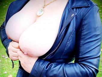 Fiona in Nauen