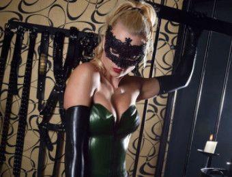 1. Bild von  Mistress Agonia  in Duisburg
