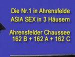 Die Nummer 1 in Ahrensfelde        Es e