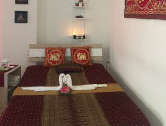 Thai Dokkoon-Massage  in Rostock