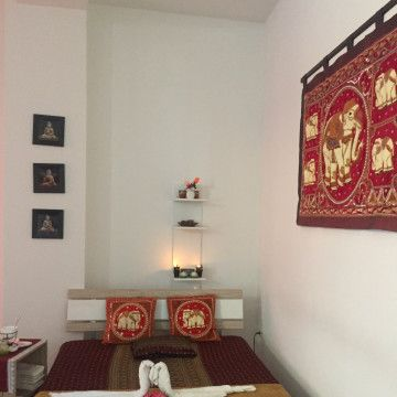 Thai Dokkoon-Massage in Rostock