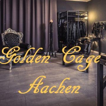 Golden Cage in Aachen