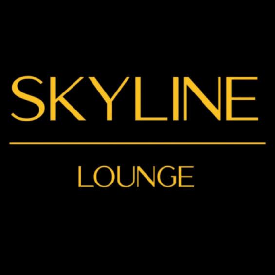 Skyline Lounge in Hamburg