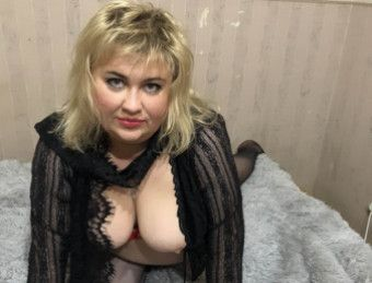 Olga in Perleberg