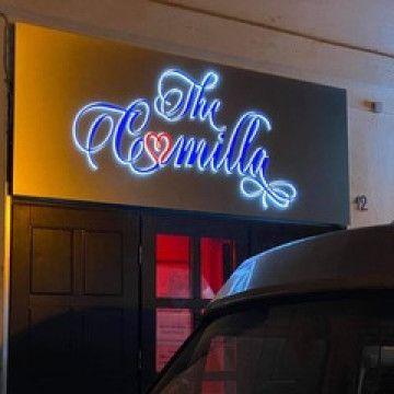 1. Bild von  The Camilla  in Rostock