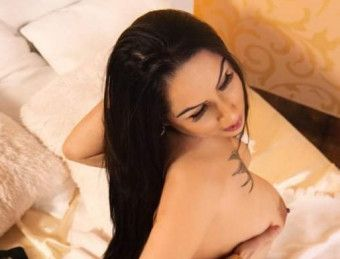 Vanessa in Güstrow