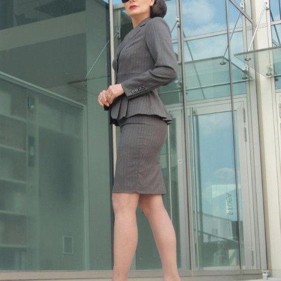 Estelle`s exclusive escort in Düsseldorf