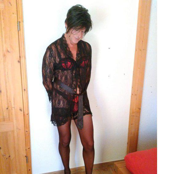 Trans Petra Brigitte in Bad Nauheim
