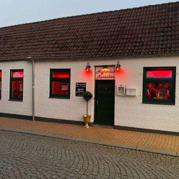 Nightclub Rosenbar in Husum