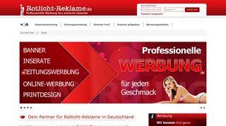 Rotlicht-Reklame.de